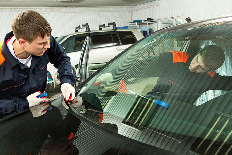 Auto-Glass Replacement Services