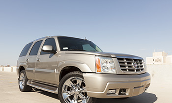 Auto Glass for domestic & foreign Trucks & SU/Vs